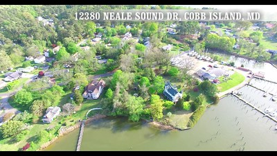 Video - 12380 NEALE SOUND DR, COBB ISLAND, MD 20625