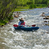 Verde River Institute Float Trip, Tapco to Tuzi, 5/12/17