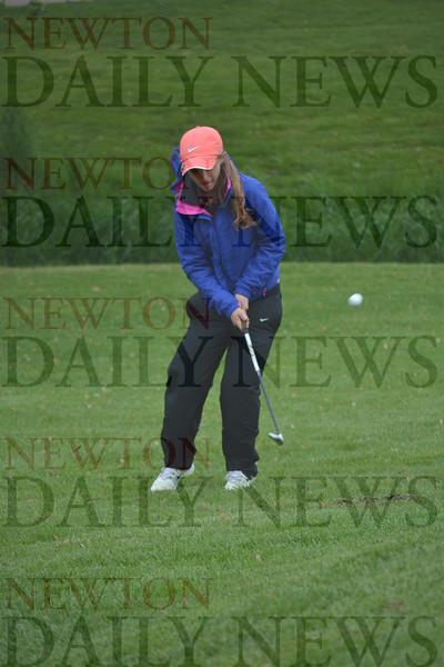 5-13 C-M Girls Golf Invitational
