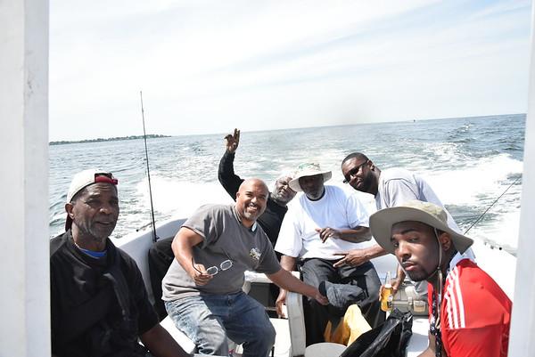 5-20-2016 Fishing Trip