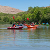 Verde River Institute Float Trip, Tapco to Tuzi, 5/23/17