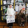 Tawana Roberts — The News-Herald <br> Hale Road Elementary fifth-graders present Living Wax Museum on May 23, 2017.