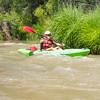 Verde River Institute Float Trip, Tapco to Tuzi, 5/26/17
