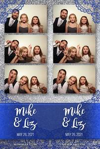 5-26-2021 Mike & Liz