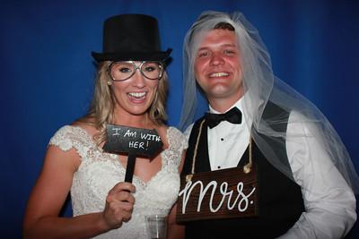 5-28-17 Eric & Chancie Wedding Reception