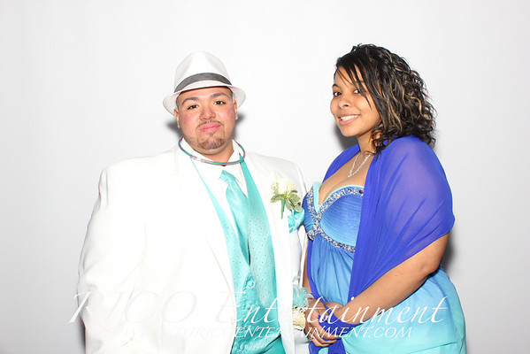 5-29-14 - Eli Whitney Senior Prom - Photobooth