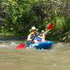 Verde River Institute Float Trip, Tapco to Tuzi, 5/6/17