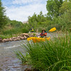 Verde River Institute Float Trip, Tapco to Tuzi, 5/7/18