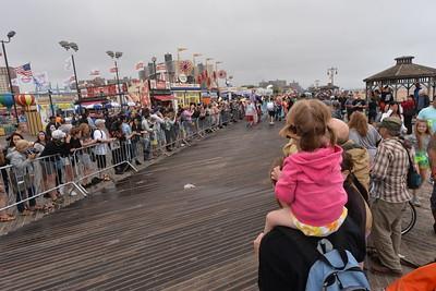 MERMAID  PARADE  2015   -   Coney  Island,  Brooklyn  NY