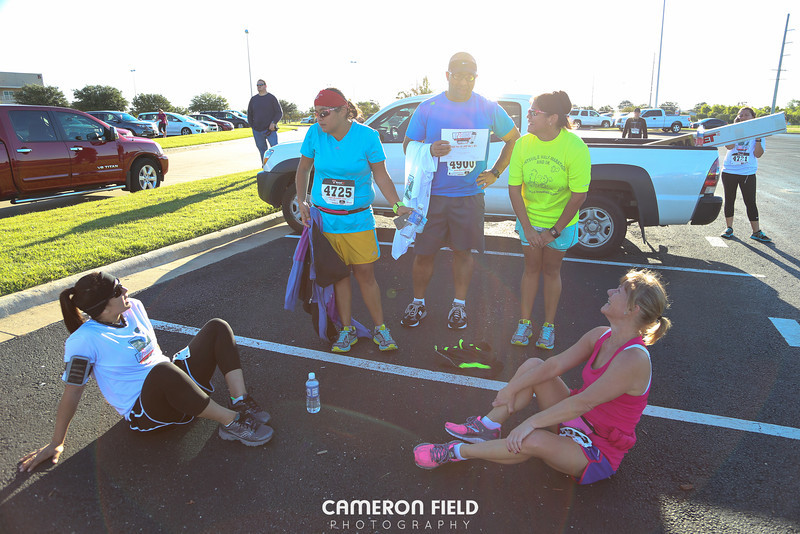 5 & Dime 5k/10k<br /> College Station, Texas<br /> November 2nd, 2013
