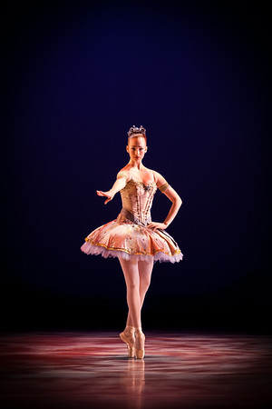 XVIII Annual International Ballet Festival of Miami - Youth America Grand Prix