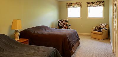 Terrace Level Bedroom