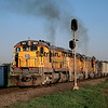 UP1997090466 - Union Pacific, Meeker, LA, 9/1997