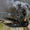 NW2016040207 - Norfolk & Western, Asheville, NC, 4/2016