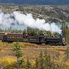 WPY2015094252 - White Pass & Yukon, Fraser, BC, 9/2015