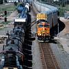 BNSF2001055263 - BNSF, Pampa, TX, 5/2001