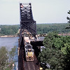 KCS2001040030 - Kansas City Southern, Vicksburg, MS, 4/2001
