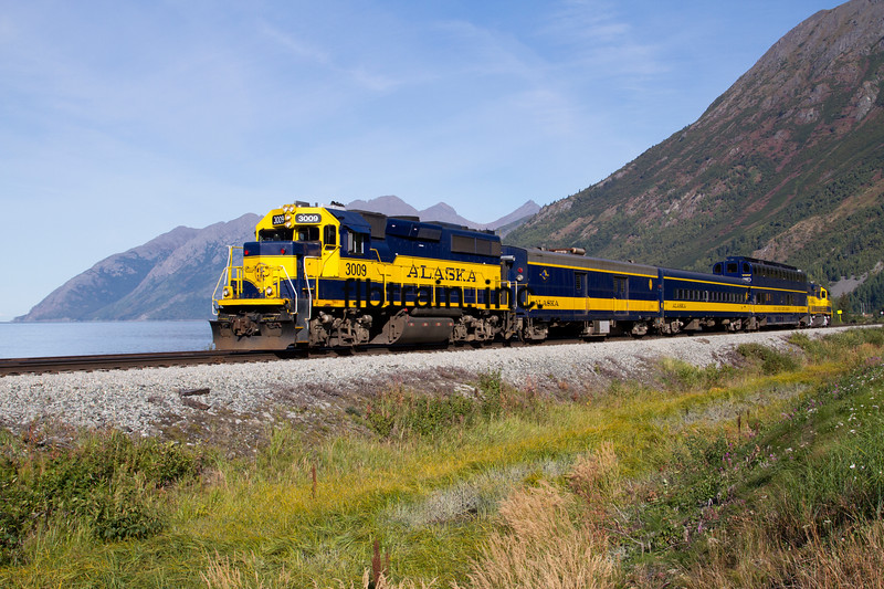 ARR2015090184 - Alaska RR, Bulga Point, AK, 9/2015