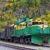 WPY2015090597 - White Pass & Yukon, Bennett, BC, 9/2015