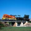 LD1999100074 - Louisiana & Delta, Lafayette, LA, 10/1999