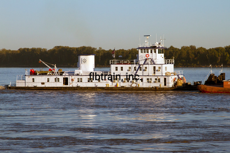TUG2014100058 - Tugs, West Memphis, AR, 10/2014
