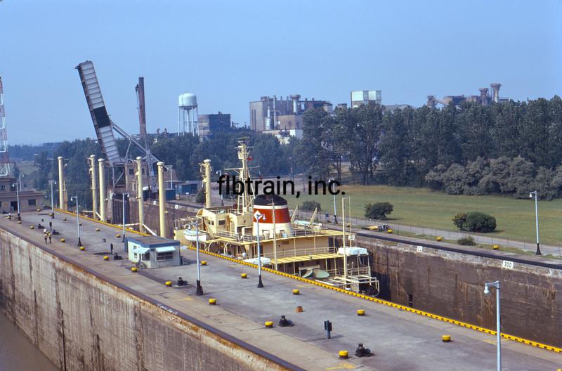SHIP1973070142 - Ship, Port Weller, Canada, 7-1973