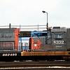 SP1990040054 -  Southern Pacific, San Antonio, TX, 4/1990