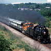 BNSF2001055114 - BNSF, Haslett, TX, 5/2001
