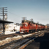 CBQ1960030010 - Burlington Route, Mount Pleasant, IA, 3/1960