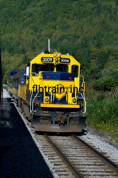 ARR2015080049 - Alaska RR, Seward/Anchorage, AK, 8/2015