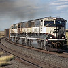 BN1995080008 - Burlington Northern, Bragdon, CO, 8/1995