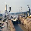 SHIP1973070135 - Ship, Port Weller, Canada, 7-1973