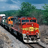 BNSF2000050026 - BNSF, Mountain View, MO, 5/2000
