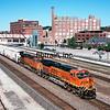 BNSF2009080609 - BNSF, Kansas City, MO, 8/2009