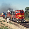 SF1991080008 - Santa Fe, Cassoday, KS, 8/1991
