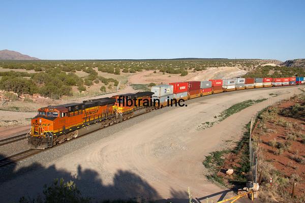 BNSF2012051804 - BNSF, Abo Canyon, NM, 5/2012