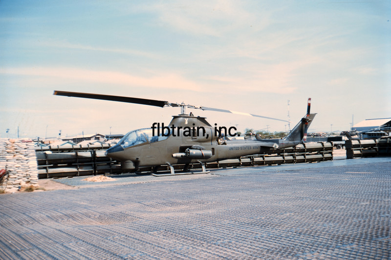 AC1967120073 - Military, Saigon, RVN, 12-1967