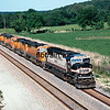 BNSF2000050154 - BNSF, Williford, AR, 5/2000