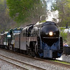 NW2016040375 - Norfolk & Western, Old Fort, NC, 4/2016
