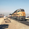 UP1973060010 -  Union Pacific, Cajon Pass, CA, 6/1973