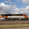 BNSF2009042085 - BNSF, Amarillo, TX, 4/2009