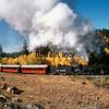 CT2008100706 - Cumbres & Toltec, Lobato, NM, 10/2008
