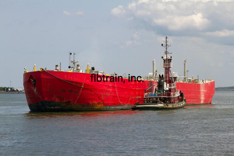 SHIP2014070008 - Drg Cargo Barge, Boston, MA, 7-2014