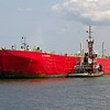 SHIP2014070008 - Drg Cargo Barge, Boston, MA, 7-2014