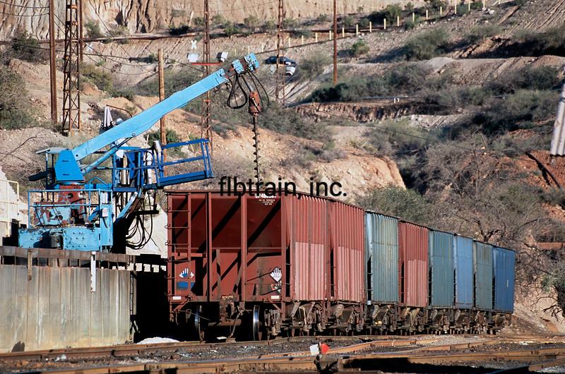 AZER2004035012 - Arizona & Eastern, Miami, AZ, 3/2004