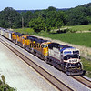BNSF2000050148 - BNSF, Williford, AR, 5/2000