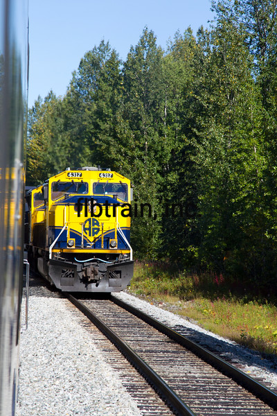 ARR2015080264 - Alaska RR, Honolulu Siding, AK, 8/2015