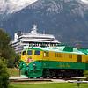 WPY2015080250 - White Pass & Yukon, Skagway, AK, 8/2015