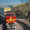 BNSF2001040151 - BNSF, Ibis, CA, 4/2001
