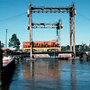 LD1990010905 - Louisiana & Delta, Delcambre, LA, 1/1990